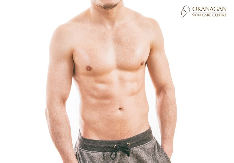 hair removal for men in kelowna