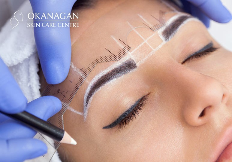 Okanagan Skin Care Centre Camouflaging Pigment Spots With Permanent Makeup