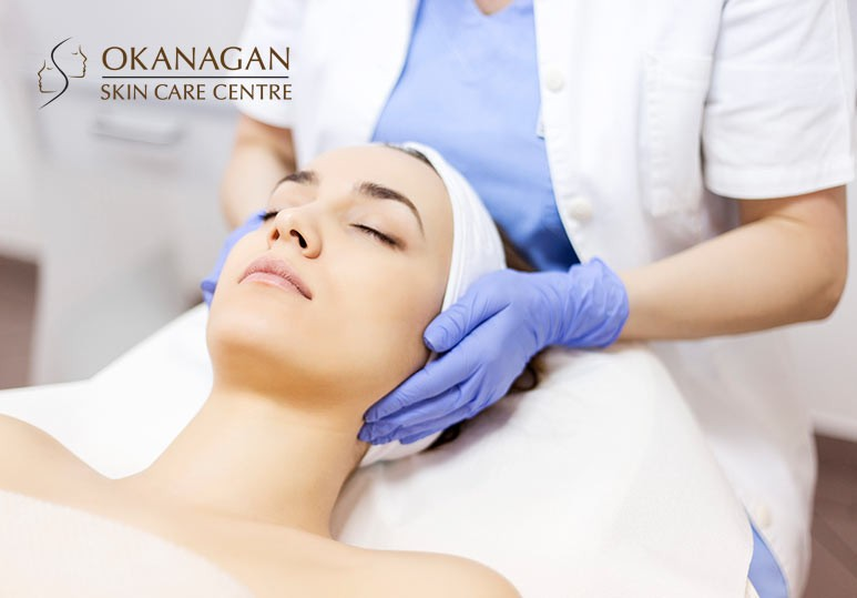 Get Beautiful Skin With Our Kelowna Chemical Peels