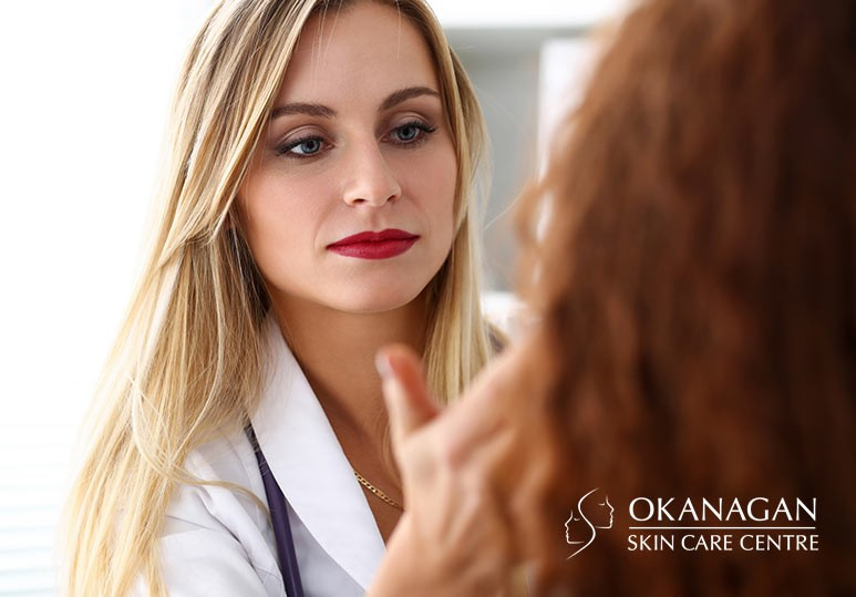 3 Things to Expect From Your Rosacea Consultation