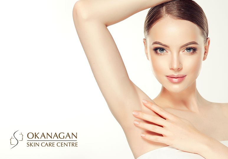 Kelowna Laser Hair Removal | Okanagan Skin Care Centre