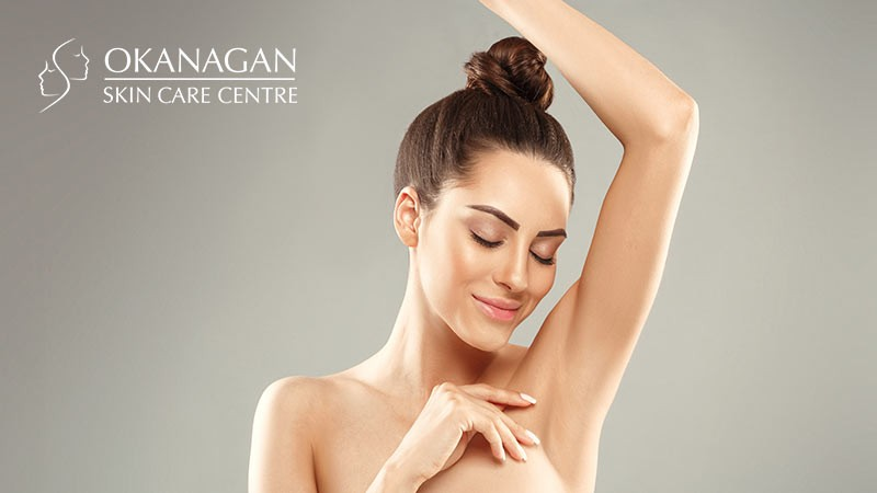 Kelowna Laser Hair Removal | Okanagan Skin Care Centre