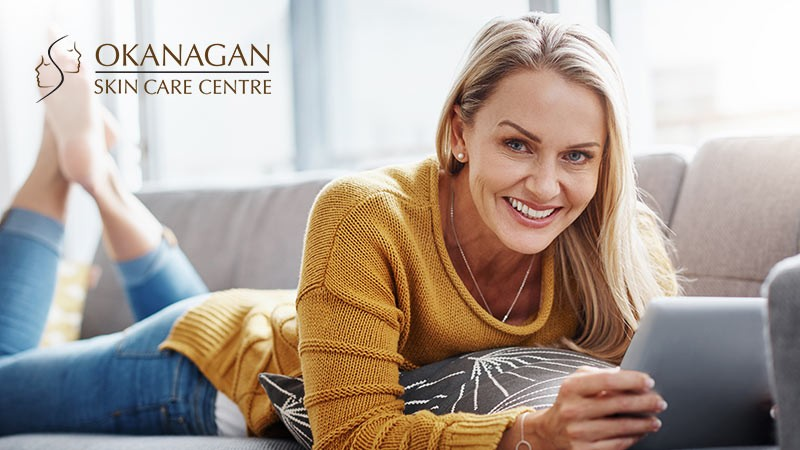 Anti-Aging Kelowna | Okanagan Skin Care Centre