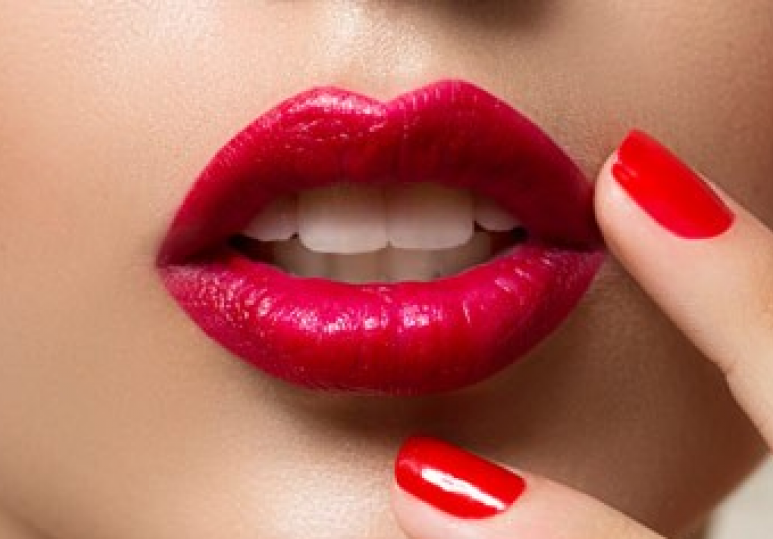 There's something NEW for lips!