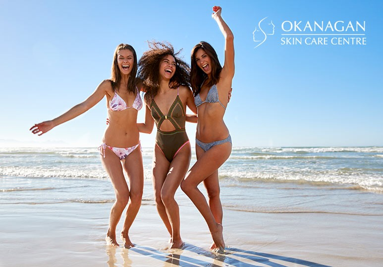 Find The Right Hair Removal Style For The Bikini Area