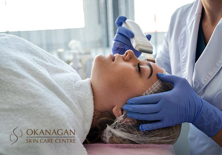 Vivier® And Zo® Skin Health Acne Beauty Treatments