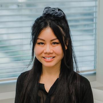 Natasha Wong