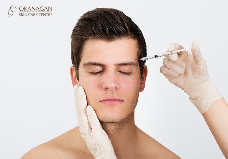 Laser Hair Removal For Men & Skin Clinic Kelowna