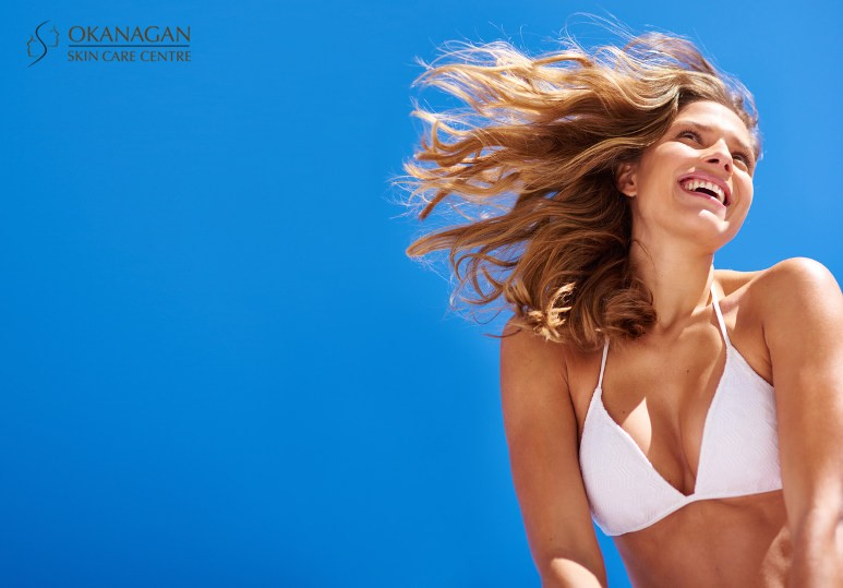 Top 3 Cosmetic Treatments for The Summer